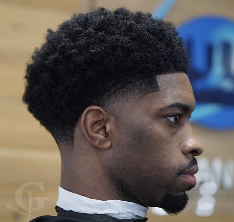 Pin On Black Men Haircuts