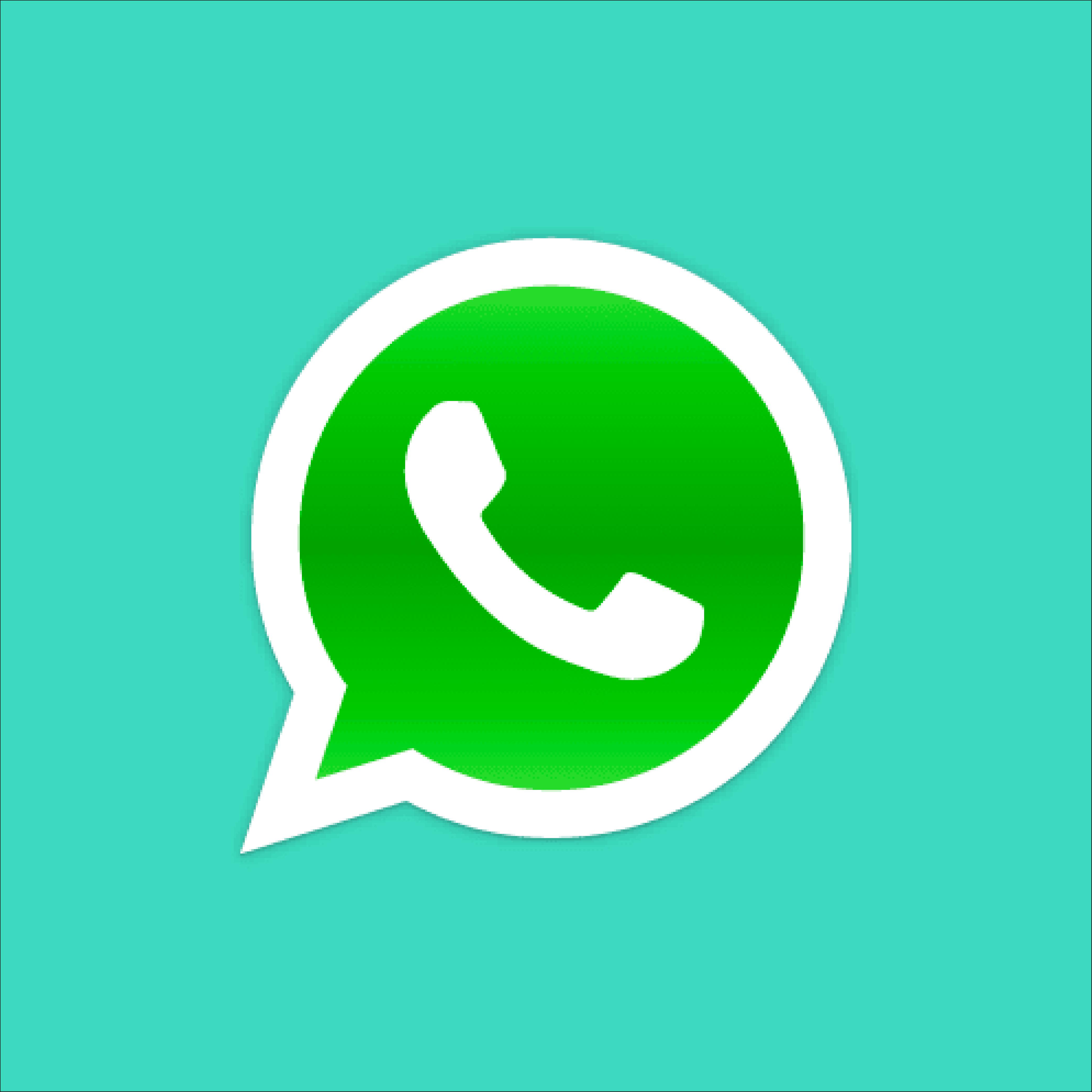 WhatsApp Web No es ni más ni menos que eso, una versión a
