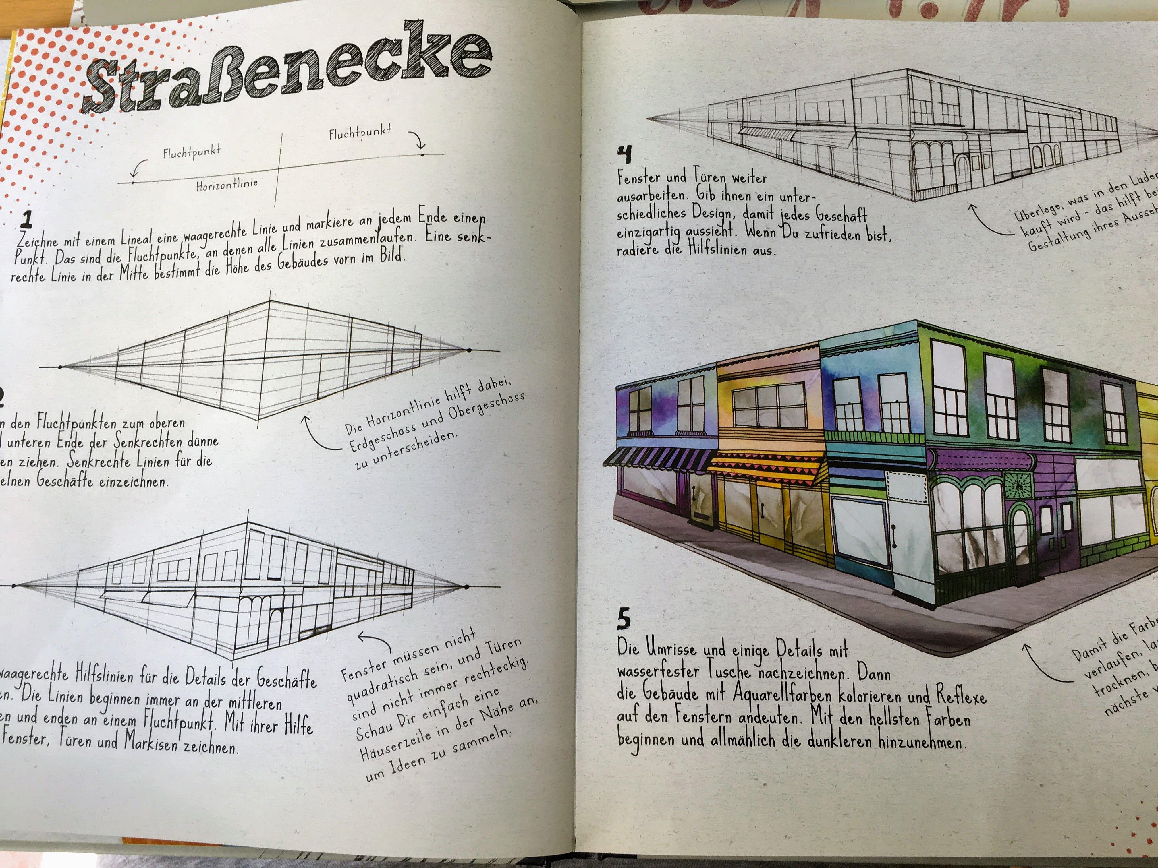 bildergebnis fr perspektive zeichnen kreise zeichnen bungen. Black Bedroom Furniture Sets. Home Design Ideas