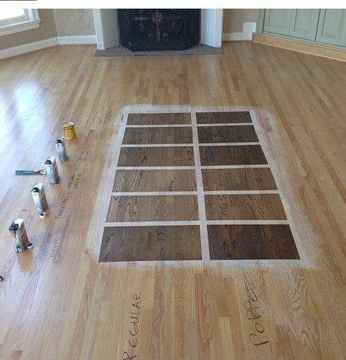 What To Know Before Refinishing Your Floors Wood Floor Stain