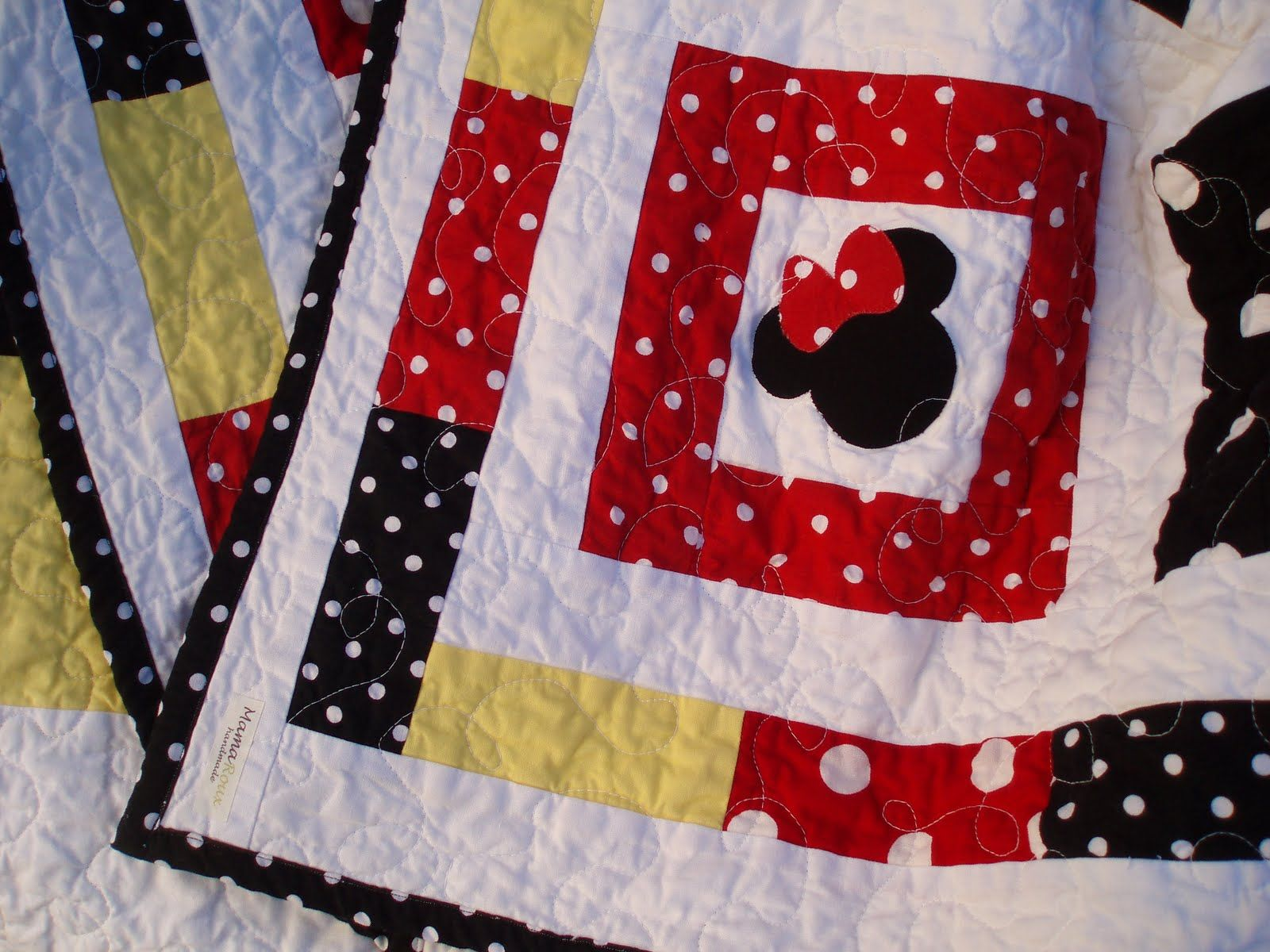 disney quilt pattern | Search QuiltStory | Quilt | Pinterest ... : disney quilts - Adamdwight.com