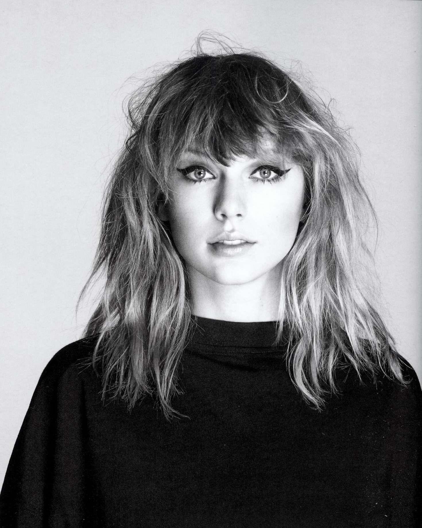Taylor Swift Reputation Photoshoots On We Heart It