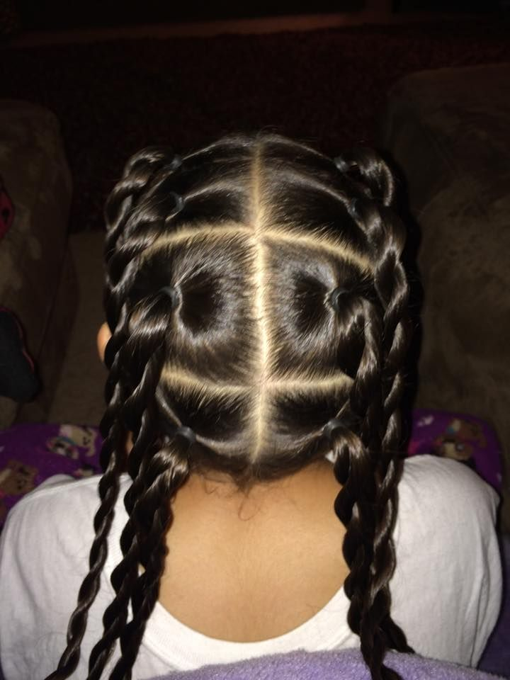 Hair Styles For Biracial Girls Chicago Life Magazine