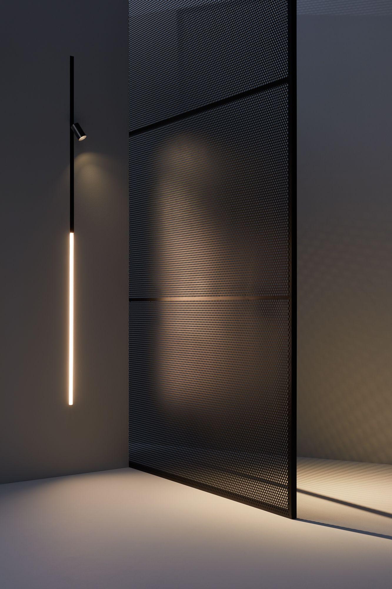 querida leds c4 linear lighting
