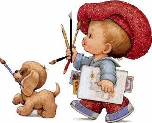 Clipart bambini ~ Risultati immagini per illustrazioni per bambini animali art