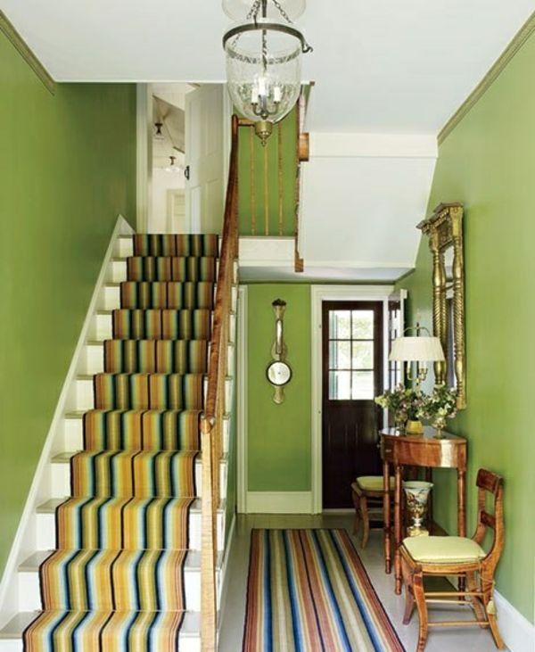Teppich Für Eingangsbereich flur gestalten 12 hinreißende eingangsbereiche flur gestalten