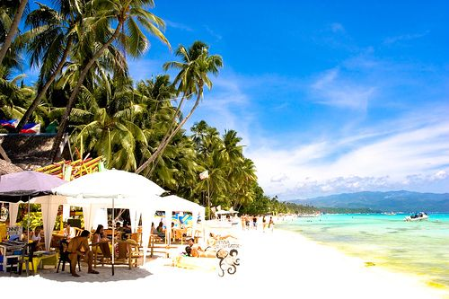 [The Bora Life.1] Top Ten 10 Cool Things to do in Boracay!