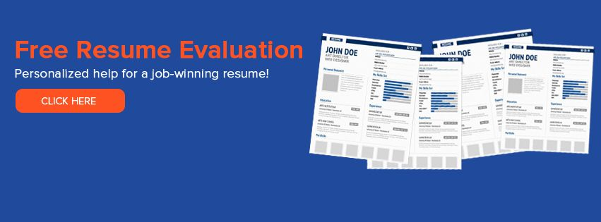 FREE RESUME EVALUATION   tothresumeconsulting/upload-resume