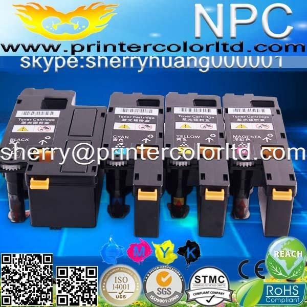 4x Compatible For Xerox Phaser 6000 6010 Workcentre 6015 Color