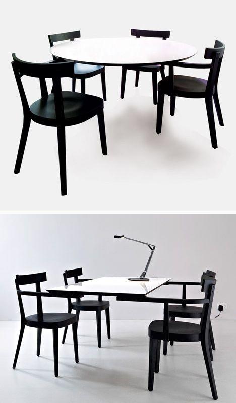 Legless Tables