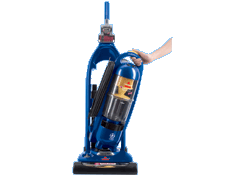 deepclean premier® pet upright carpet cleaner 17n4 secrets