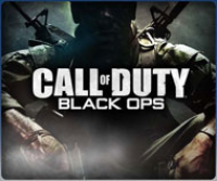 I'm learning all about Treyarch Call of Duty: Black Ops with First Strike at @Influenster!