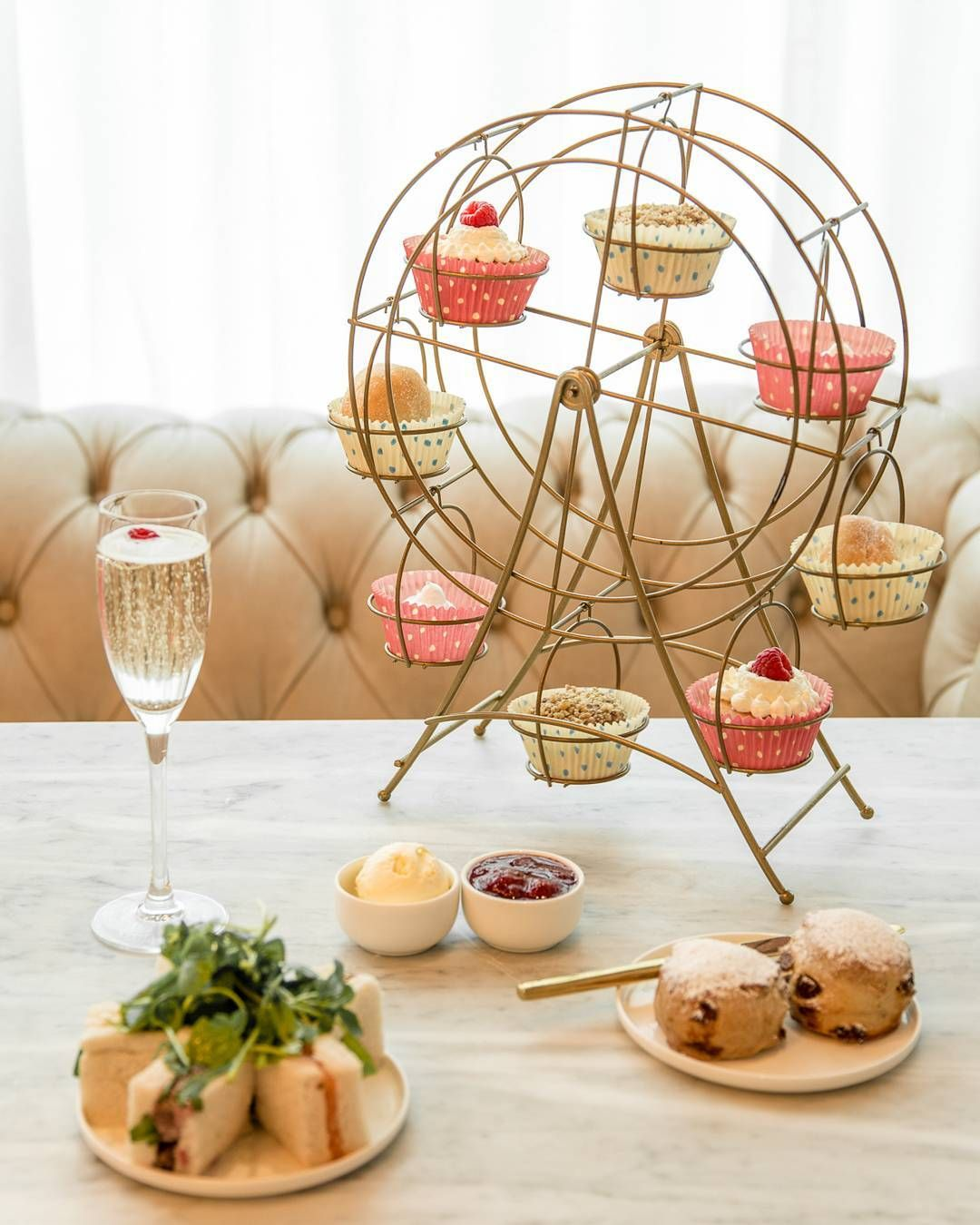 Pin by Lucie Kinsella on Food Concepts Afternoon tea