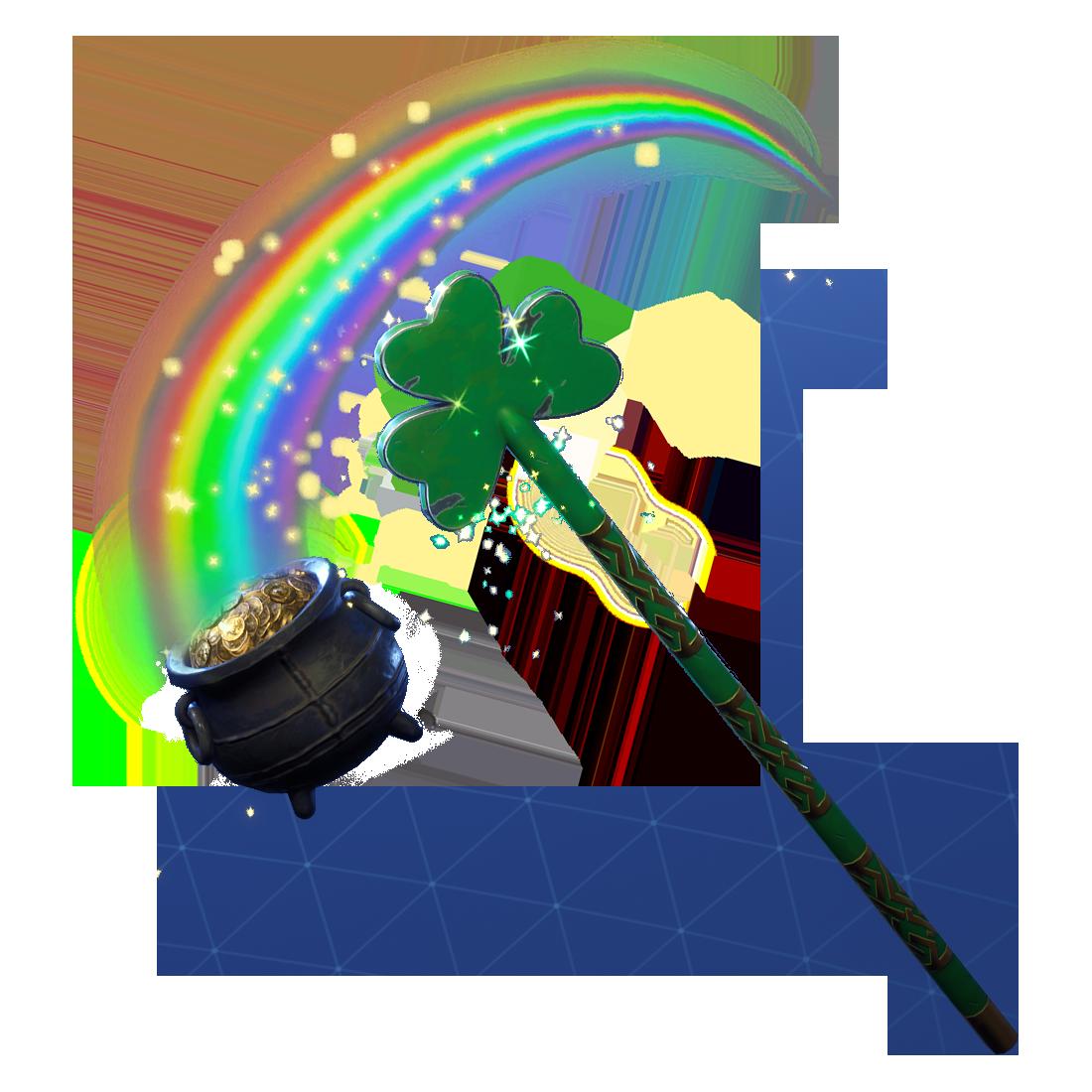 Fortnite Pot O Gold Png Image Fortnite Gold Gears Of War 3