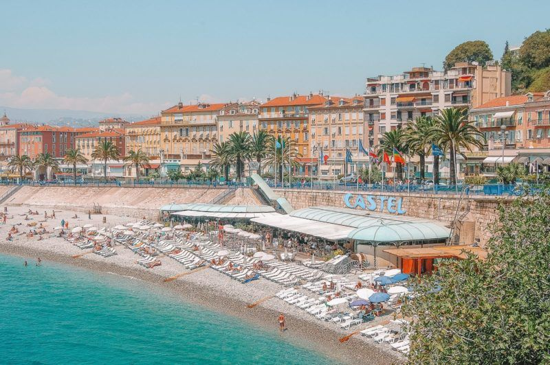 10 Of The Best Things To Do In Nice France Nice France Travel
