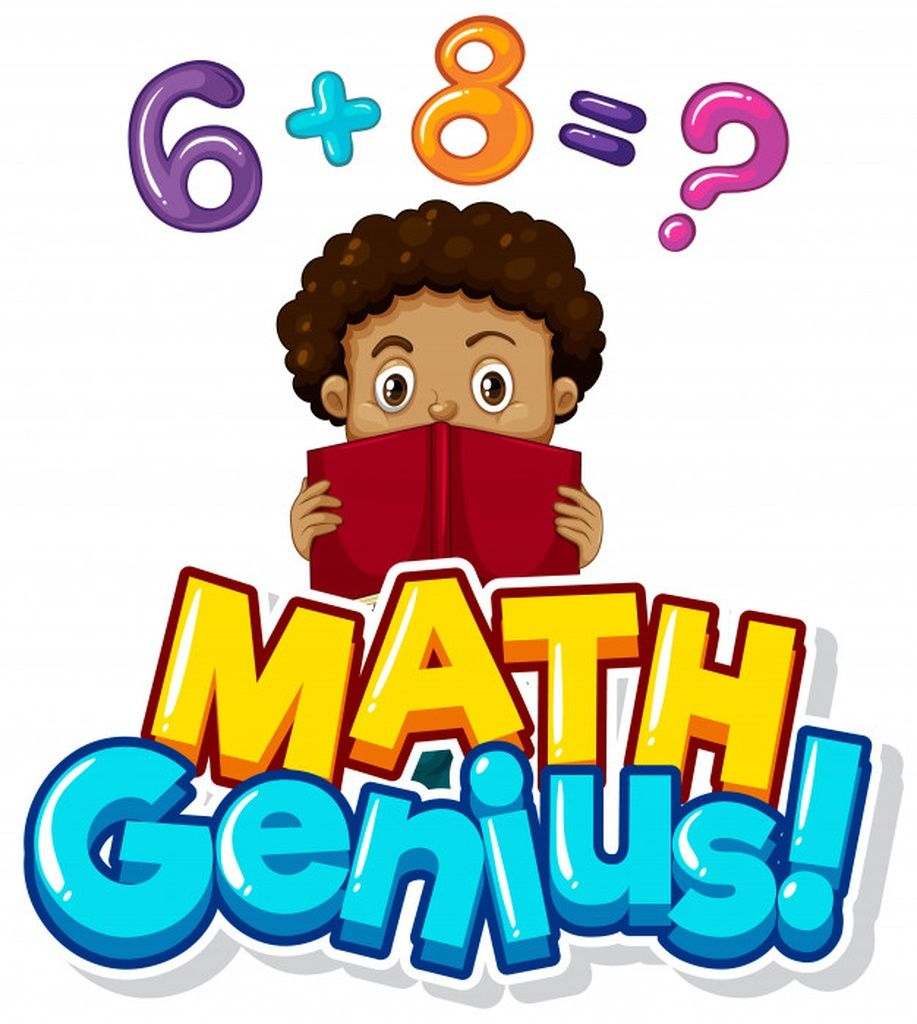 Font Design For Math Genius With Boy Doing Homework Paid Paid Ad Math Homework Boy Design Math Genius Math Games For Kids Math