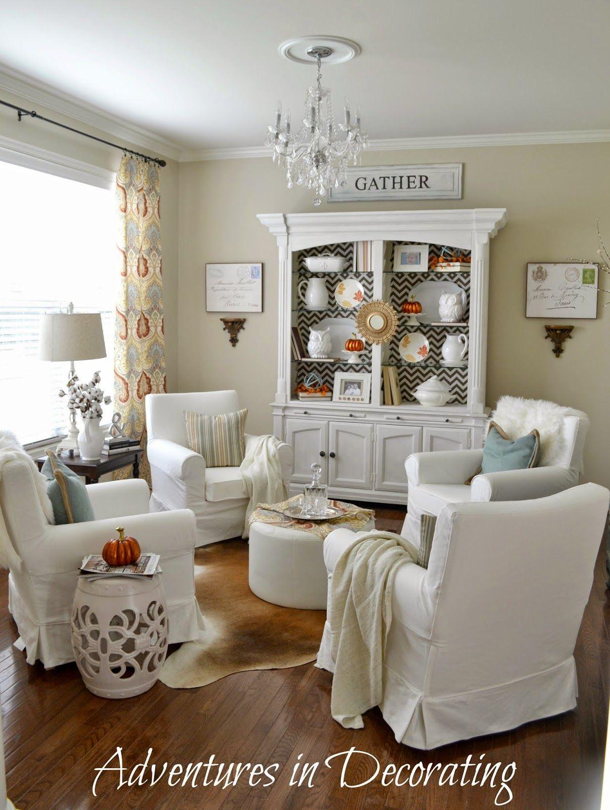 Wow Us Wednesdays 186 Living Room Makeover Chic Living Room Home Decor
