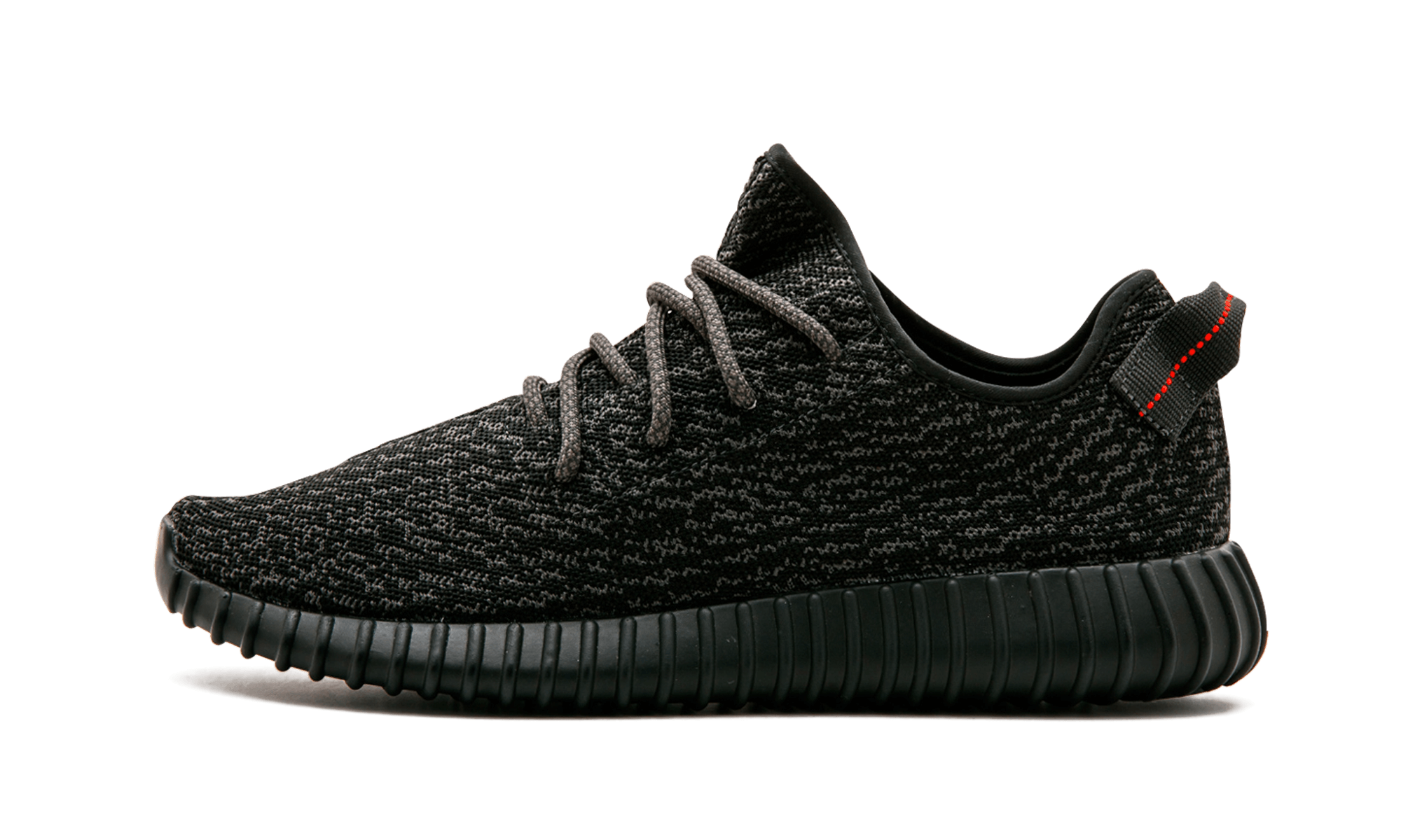 0c4551bbb742a Adidas Yeezy Boost 350 Pirate Black Pirate Black in 2019