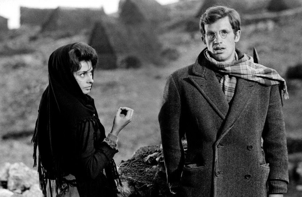 LA CIOCIARA (1960)   Sophia loren, Sofia loren, Film