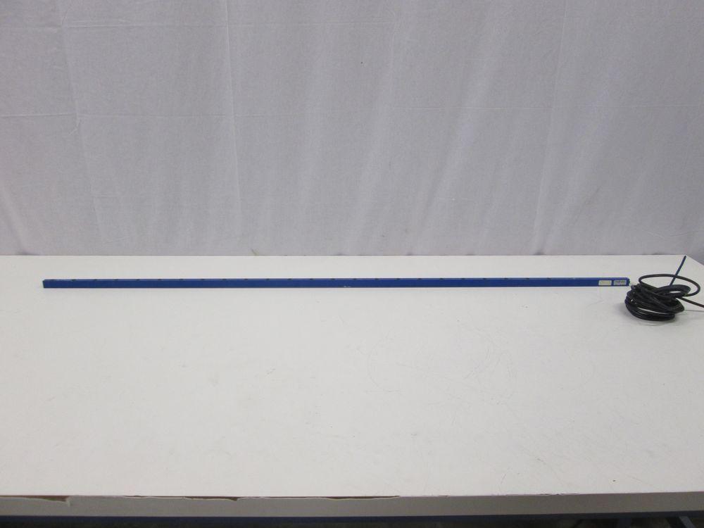 Cedes Ag Usl800 H24 100 220 Emitter Light Curtain Wide Sensor