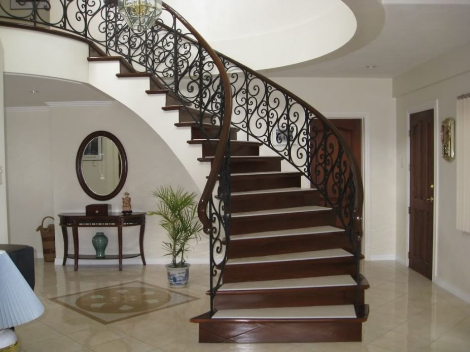 Best Staircase Best Process To Build Your Own Stair Layout 400 x 300