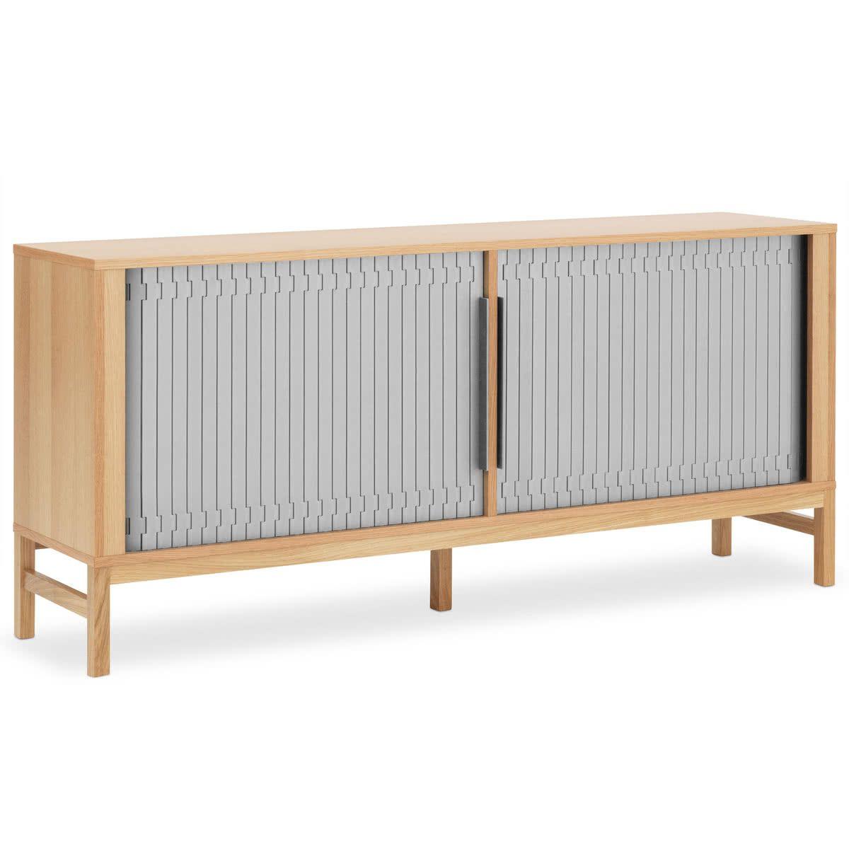 135cm Dann Sideboard Grau Mit Bildern Sideboard Grau