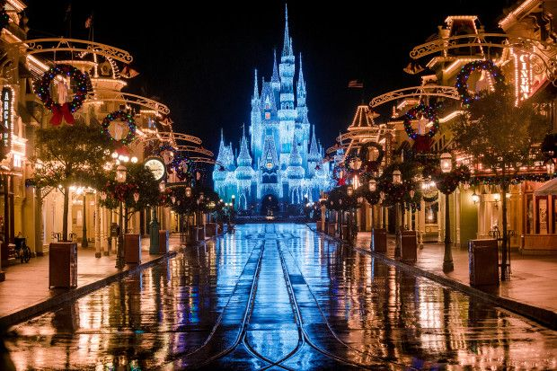 Disney World Christmas 2020 Ultimate Guide Disney Tourist Blog Disney World Christmas Disney Tourist Blog Disney World