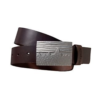 Patagonia Leather Belt