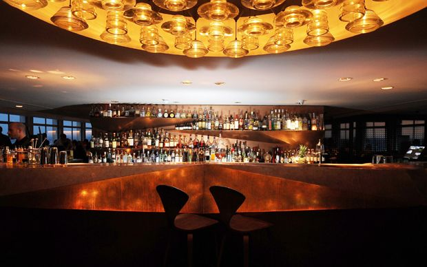London Cocktail Bars Ten Of The Best Cocktail Bars London
