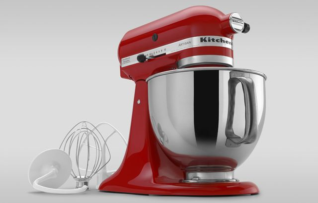 Compare Kitchenaid Mixers | Stand Mixers, Kitchenaid And Mixers