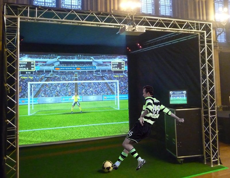 Simulator Games - Hire / Book Simulators | Contraband Events | Corporate  entertainment, Multi-sport event, Sports