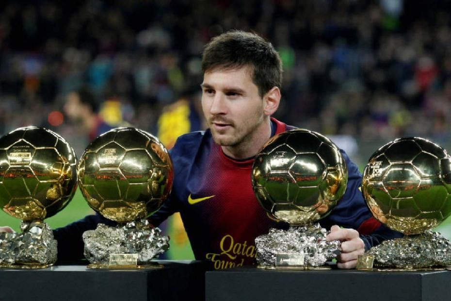 بیوگرافی لیونل مسی مارادونای کوچک و جادوگر فوتبال Lionel Messi