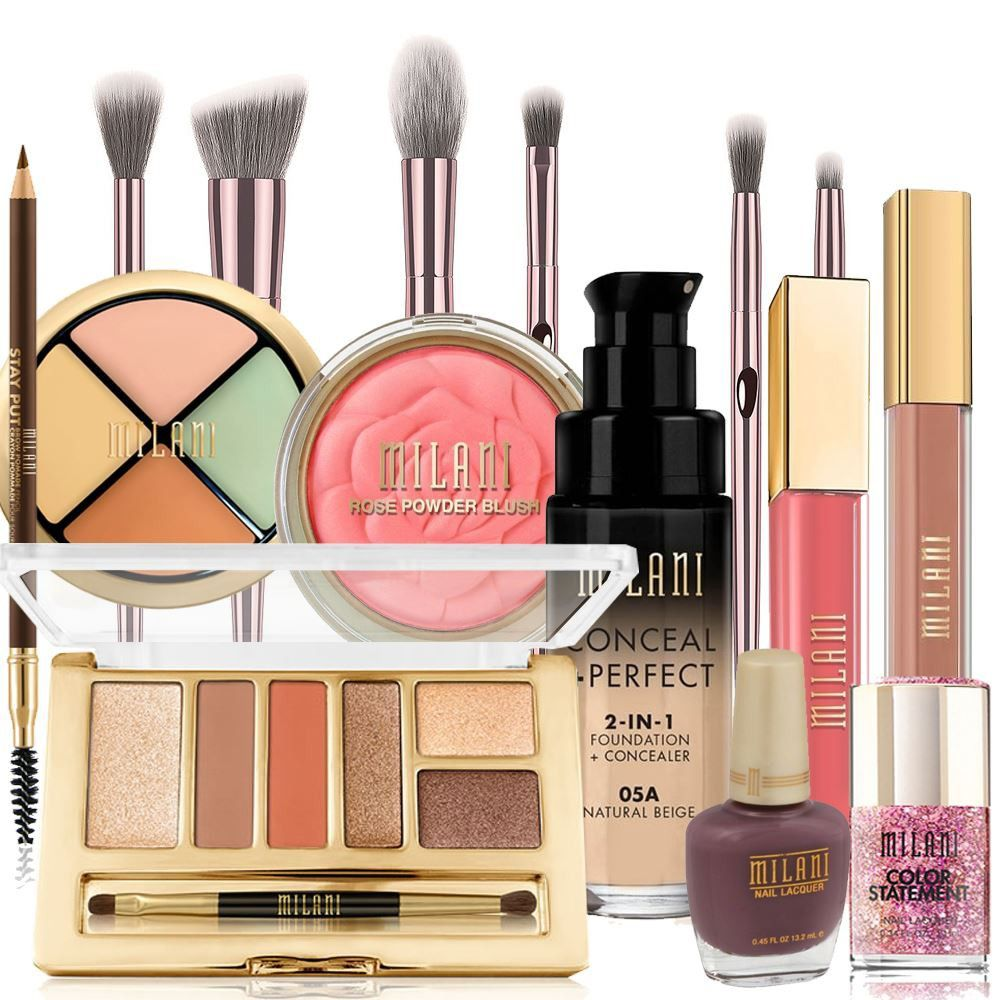 FREE SHIPPING!! Makeup deals, Beauty cosmetics, Beauty box