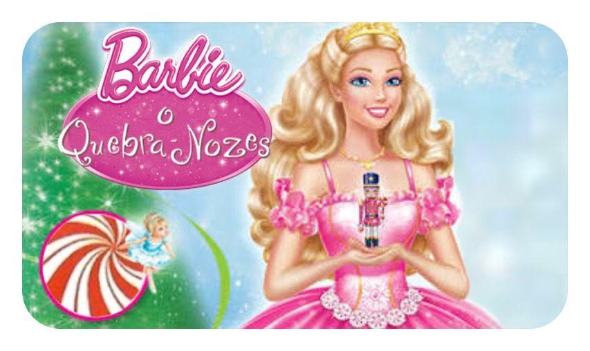 Pin De Pedro Henrique Em Barbie Barbie Miniaturas Quebra Nozes