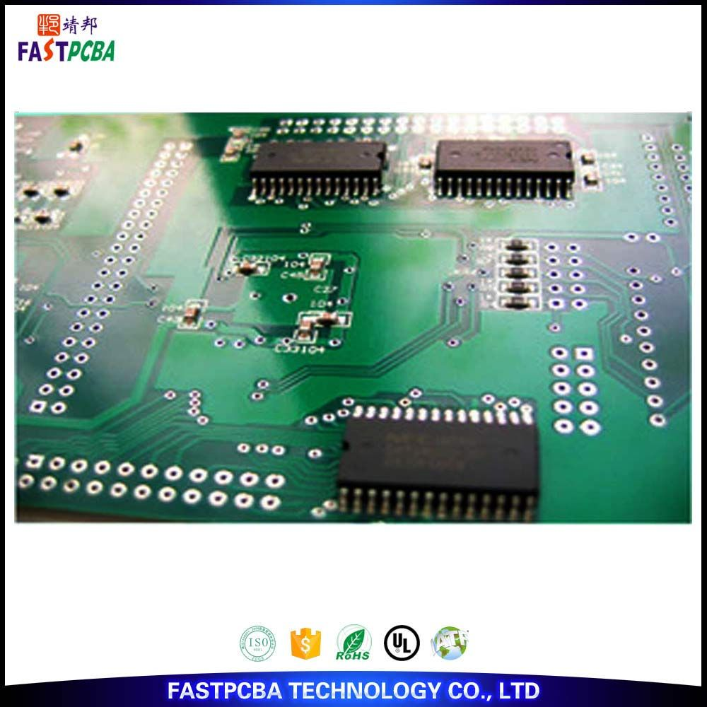 Reverse Engineer A Schematic From Circuit Board Pcb Made Printed China Solar Water Heater Assemblypcb Manufacturersmt Pcba Assembly Supplier