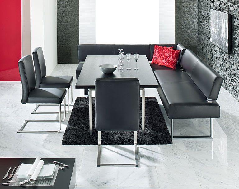 Design Eckbank Luxury Eckbank Modern Und Mit Schonem Design Schoner Wohnen
