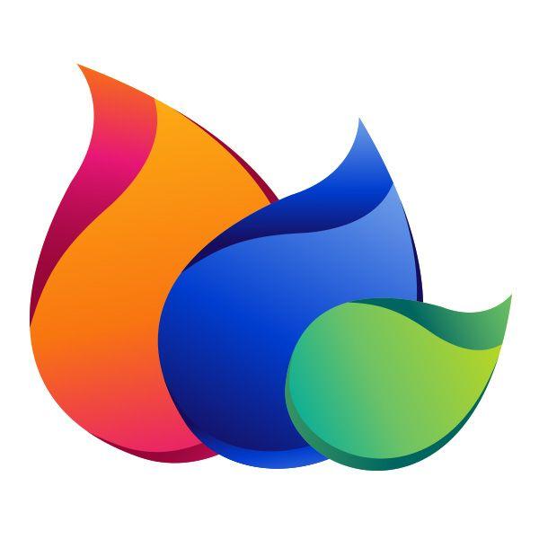 تصاميم شعارات جاهزة حجم كبير للتحميل مجانا 8 Design Logo Design Outdoor Decor