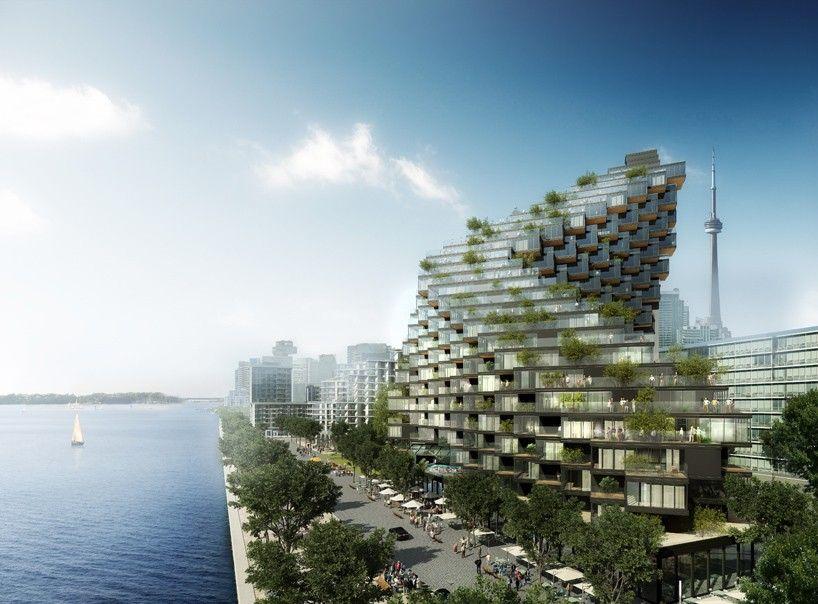 Dubai New  Dimensional Building Designers