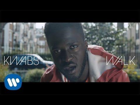 Kwabs Walk Official Video Sarkilar Muzik Videolari Muzik
