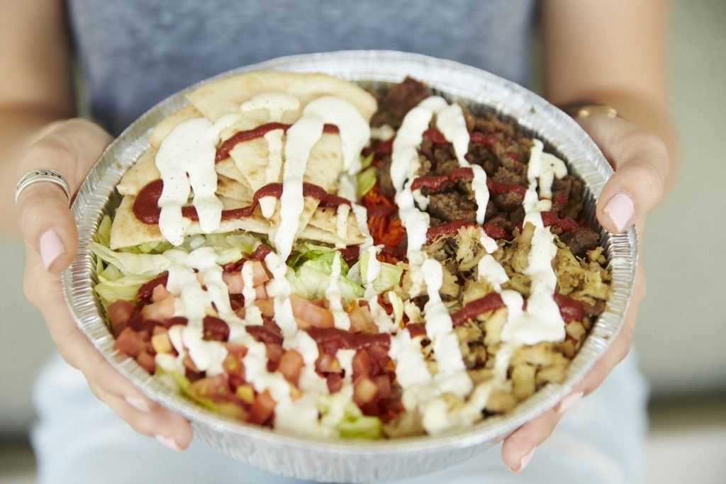 The Halal Guys Is Opening In Springfield And Fairfax On Friday Food Halal Street Food