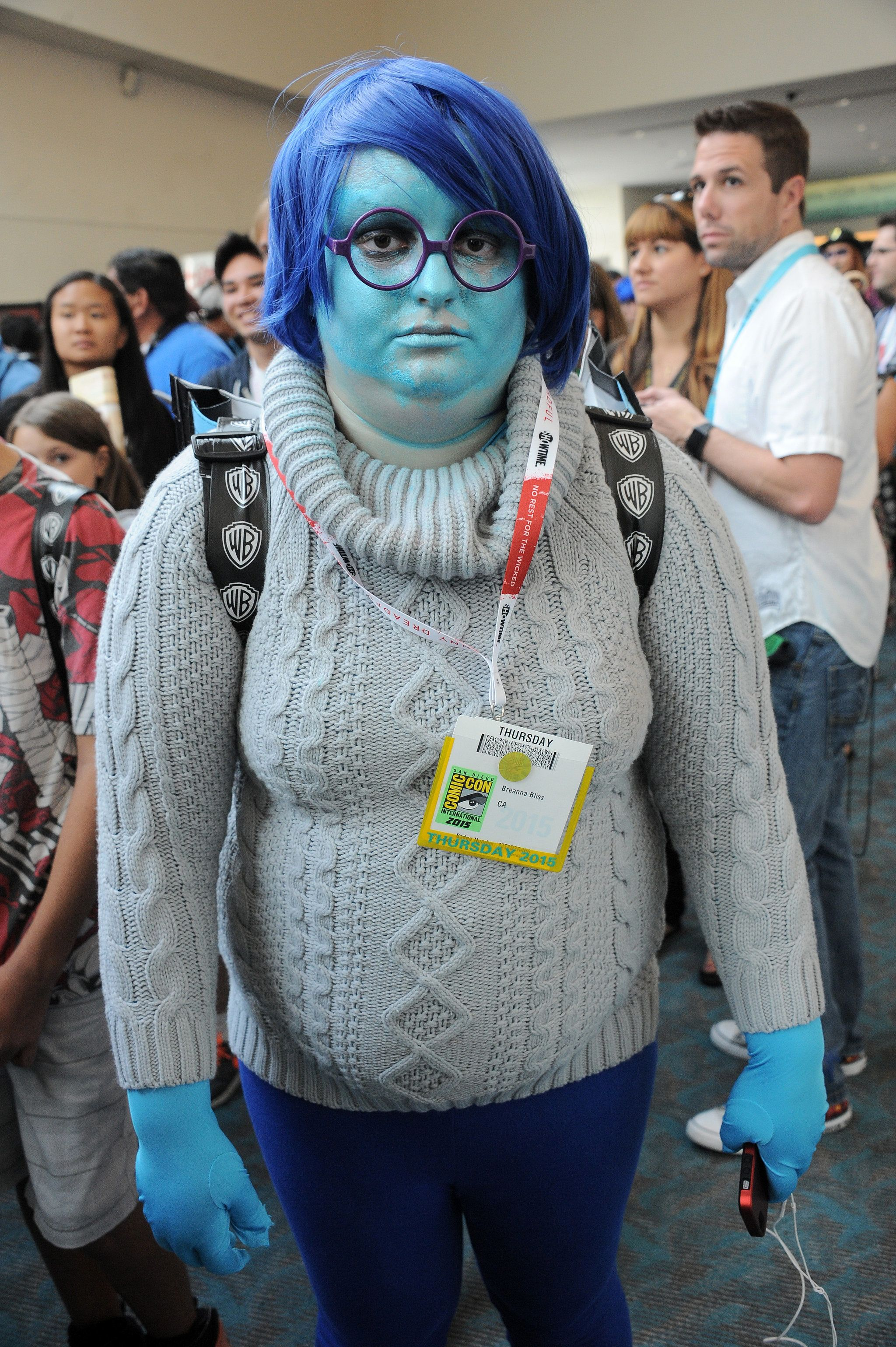 Sadness   Costumes and Halloween costumes