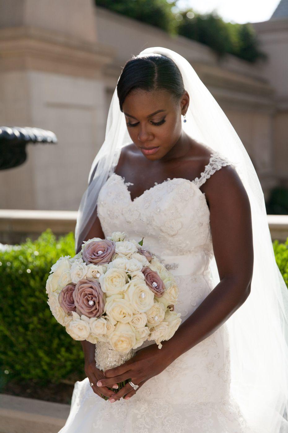 Kristen Geno Atkins Wedding St Regis Atlanta Wedding Wedding Dresses Mermaid Wedding Dress Lace Straps [ 1395 x 930 Pixel ]