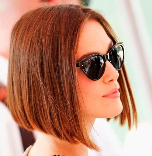 Remarkable 1000 Images About Solid Hair Cuts On Pinterest Bobs For Women Short Hairstyles For Black Women Fulllsitofus