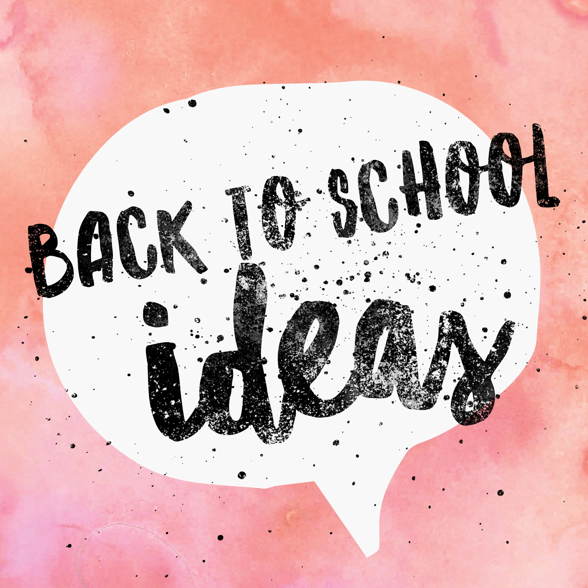 Pin On Back To School Ideas