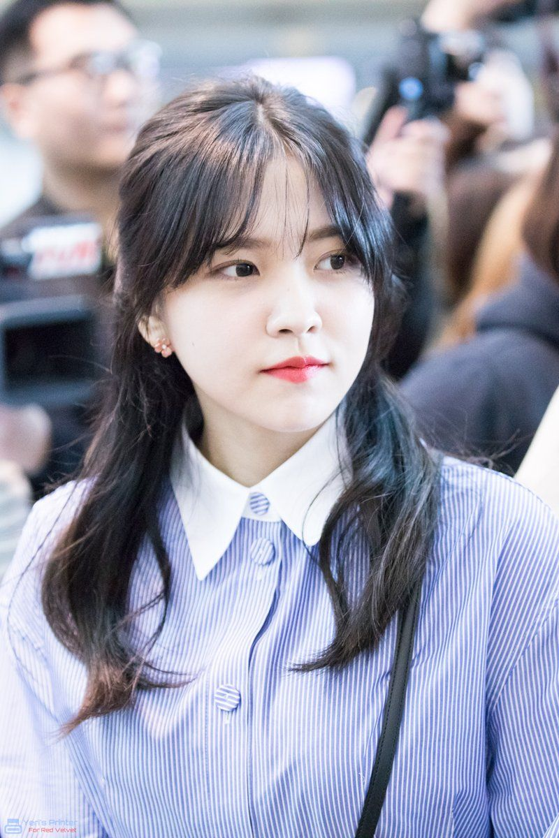 Hey Ladies Photo Red Velvet Ulzzang Girl Celebrities