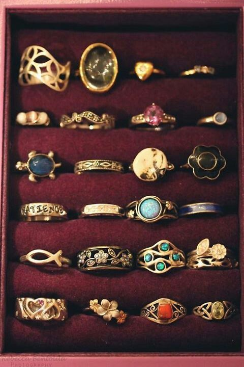 18+ Best places to find jewelry ideas in 2021