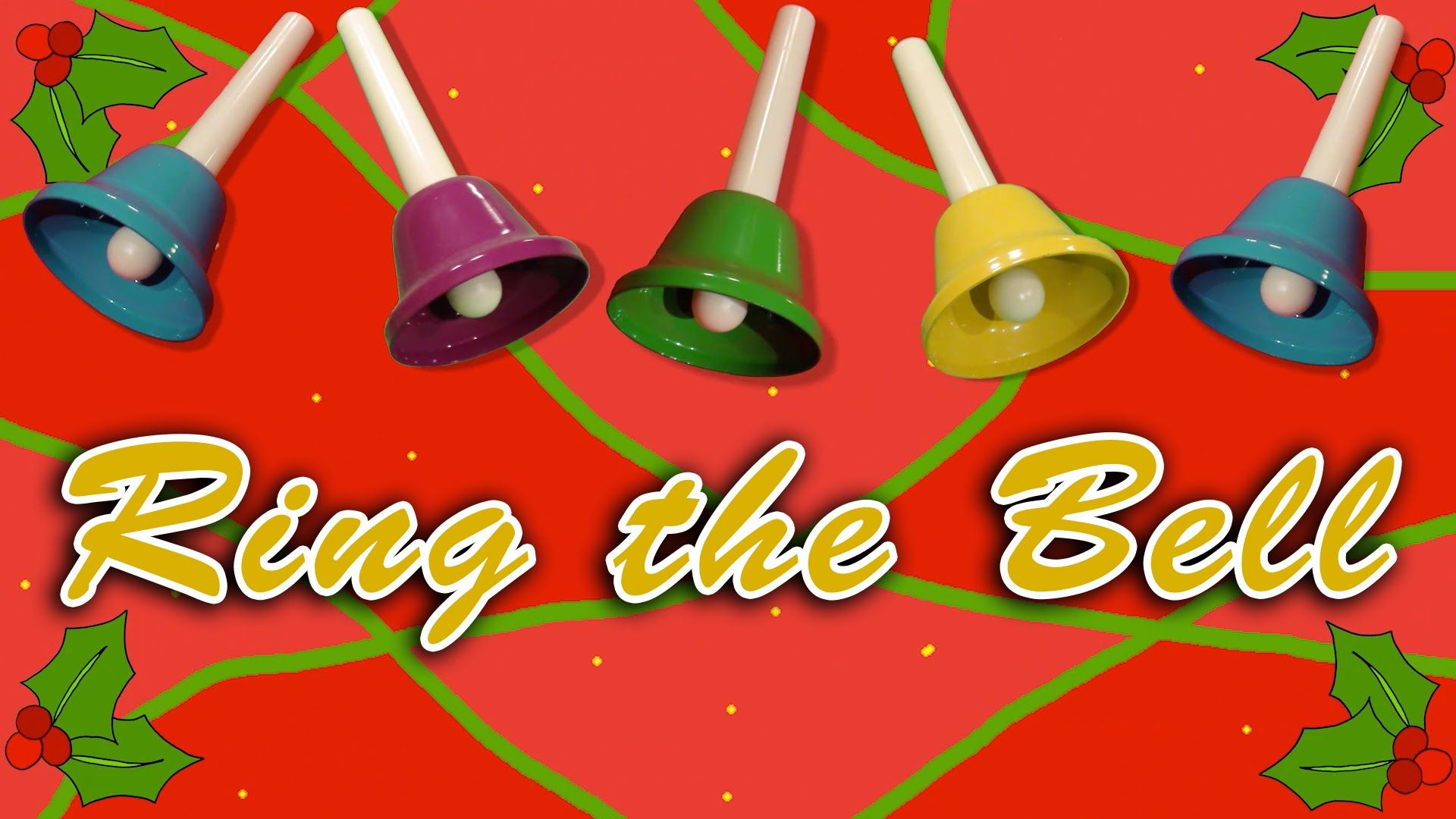 Ring The Bell With Marty A Fun Christmas Song With