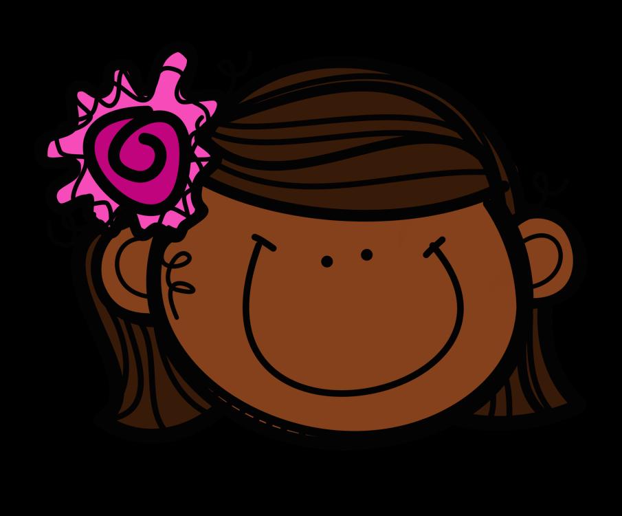 Para Niños De Dibujos Animados Caras Diferentes: Caras De Niños, Dibujos Y