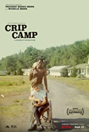 Crip Camp March 25 2020 A Documentary Down The Road From Woodstock A Revolution Blossomed At A Ra Good Movies On Netflix Streaming Movies Free Good Movies