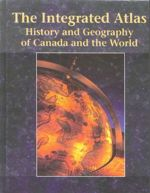 Excellent Historical Maps in this atlas for Canadian students!